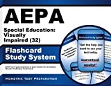AEPA Special Education Visually Impaired