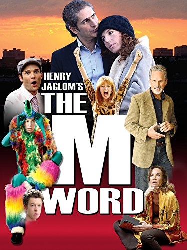 The M Word on Amazon Prime Instant Video UK