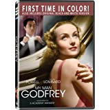 My Man Godfrey (Color/Black and White) ~ William Powell