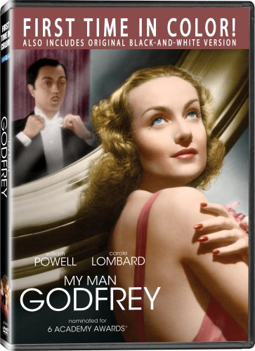 My Man Godfrey (Color/Black and White)