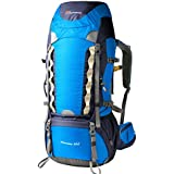 Mountaintop 60L Hiking Backpack