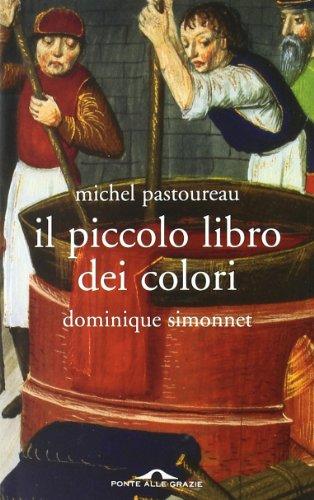 Il piccolo libro dei colori PDF