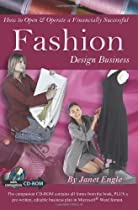 How to Open & Operate a Financially Successful Fashion Design Business: With Companion CD-ROM (How t Ebook & PDF Free Download