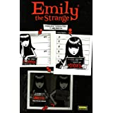EMILY THE STRANGE: EL CÓMIC VOL. 1. PERDIDA, SINIESTRA Y ABURRIDA