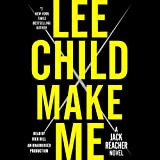 Make Me: Jack Reacher, Book 20
