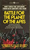 Battle for the Planet of the Apes David Gerrold