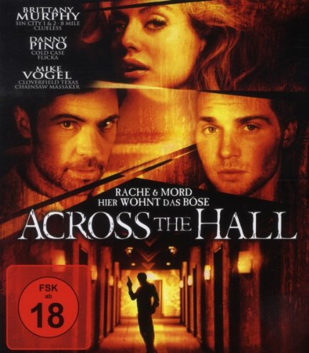 Across The Hall (Blu Ray)