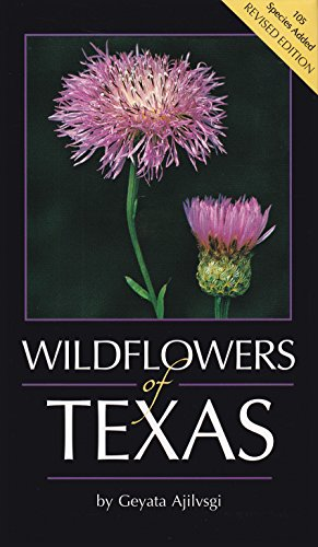 Wildflowers of Texas