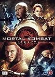Mortal Kombat: Legacy (TV Series 2011) (Region 2) (Import)