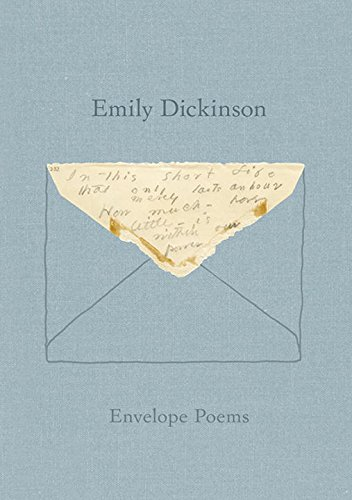 Envelope Poems cover