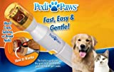 PediPaws ペットの爪の自動ケアグッズ ペディパウ 取替やすり3個つき 3269-6