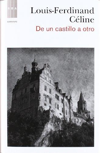 De Un Castillo A Otro descarga pdf epub mobi fb2