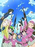 TVアニメ「ステラ女学院高等科C3部」をニコ生で6月8日に一挙配信