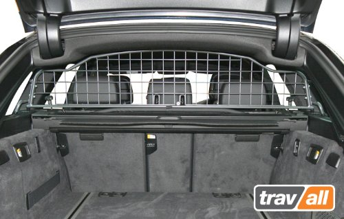 Hundegitter für BMW 5er Touring (F11) ab 5/2010