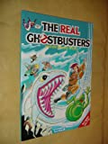 Real Ghostbusters and the Ghostly Shark (1854000608) by Carnell, John