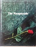 img - for Vampire: The Masquerade. A Storytelling Game of Personal Horror book / textbook / text book