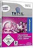 echange, troc THINK® Logik Trainer - Training für Körper und Geist [import allemand]