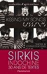 Kissing my songs par Michaux