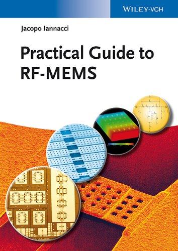 Practical Guide To Rf-Mems