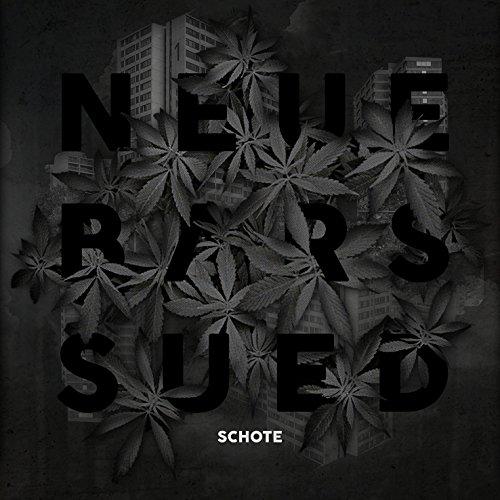 Neue Bars Sued (Vinyl) [Vinyl LP]