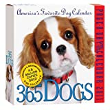 365 Dogs Page-A-Day Calendar 2011 ~ Workman Publishing