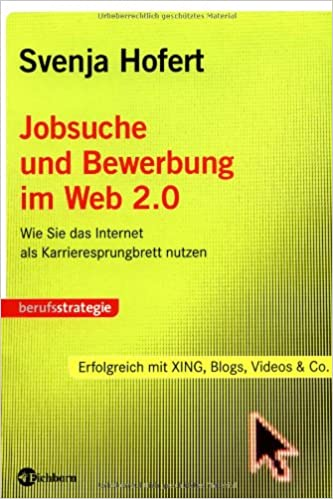 jobsuche und bewerbung im web 2 0 wie sie das internet als. Black Bedroom Furniture Sets. Home Design Ideas