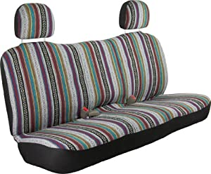 Bell Automotive 22-1-56259-8 Baja Blanket Standard Bench Seat Cover from Bell Automotive