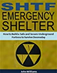 SHTF Emergency Shelter: How to Build...