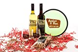 Play Outside Wine Gift Set, 2 x 750 mL