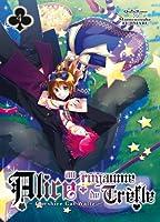 Alice au royaume de Trèfle T04
