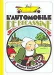 L'Automobile de B�cassine