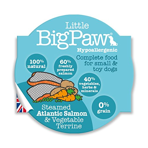 little-big-paw-steamed-atlantic-salmon-and-vegetables-85-g-pack-of-7