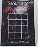 The Monthly Sky Guide (Cambridge reference) (0521339219) by Ridpath, Ian