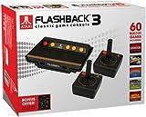 echange, troc Console Atari Flashback 3 avec 2 manettes et 60 jeux