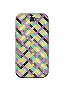 Samsung Note 2 Cover Premium Quality Designer Printed 3D Lightweight Slim Matte Finish Hard Case Back Cover for Samsung Galaxy Note 2 by Tamah