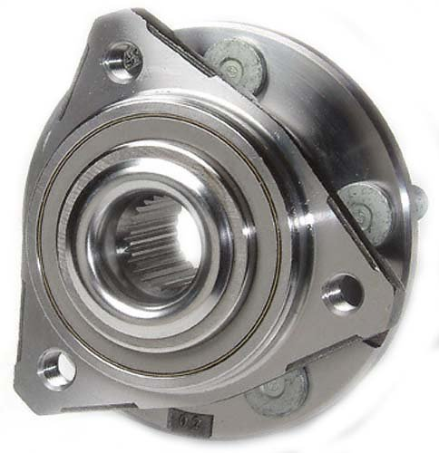 Prime Choice Auto Parts Hb613140 Front Hub Bearing Assembly