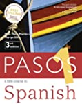 Pasos 1 CD Complete Pack 3rd Edition