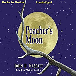 Poacher's Moon Audiobook