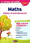 Au rythme des maths CM1 • Cahi...