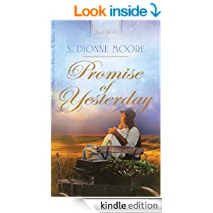 Promise of Yesterday (Truly Yours Digital Editions)