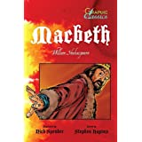 Macbeth (Barron's Graphic Classics)
