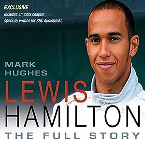 Lewis Hamilton Audiobook