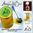 Show Your Hand + How Sweet Can You Get? + Average White Band