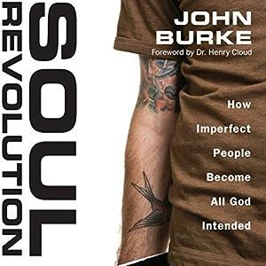 Soul Revolution Audiobook