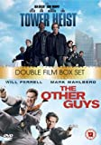 Tower Heist/The Other Guys [DVD]