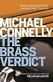 The Brass Verdict (Harry Bosch)