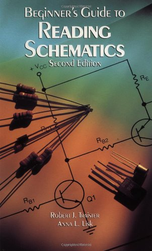 Beginner's Guide to Reading Schematics - TAB Books - 0830676325 - ISBN:0830676325