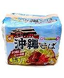 沖縄そば5食パック(かつおとソーキ味)