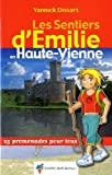 echange, troc Yannick Dissart - Emilie en Haute-Vienne