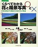 """花と風景写真○と×―くらべてわかる""""上達のコツ"""" (NCフォトシリーズ)"""